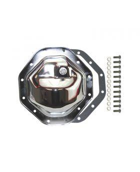 TSP_Chrysler_9.25_12-Bolt_Differential_Cover_Chrome_Steel_Kit_SP4921KIT