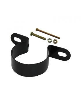 TSP_Universal_Canister_Ignition_Coil_Bracket_Black_Steel_SP6017BK