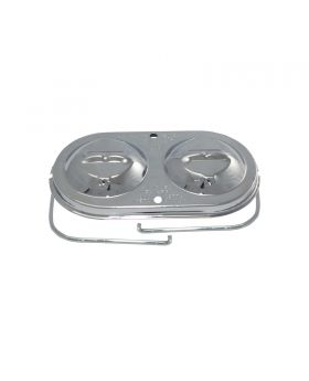 TSP_GM_Dual-Bail_3x5.75_Master_Cylinder_Cover_Chrome_Steel_SP6063