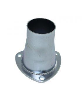 TSP_Header_Reducer_3x2.5_3-Bolt_Steel_Zinc_SP6070