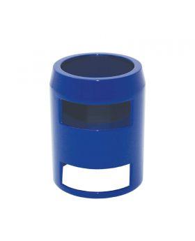 TSP_Radiator_Hose_End_Cap_Blue_Aluminum_SP6367