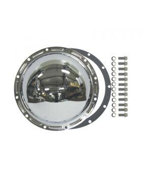 TSP_AMC_Model_20_12-Bolt_Differential_Cover_Kit_Chrome_Steel_SP7133KIT