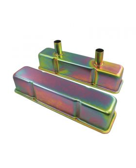 TSP_Chevy_Small_Block_Perimeter_Bolt_Circle_Track_Valve_Covers_Gold_Zinc_Steel_SP7160