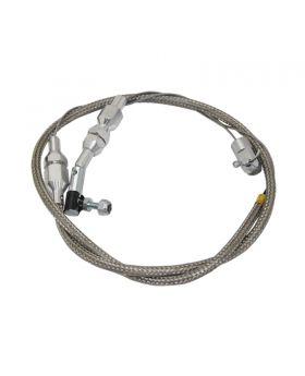 TSP_Universal_24_Braided_Stainless_Steel_Throttle_Cable_SP7208