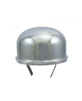 TSP_Push-In_Round_Oil_Filler_Cap_Breather_Chrome_Steel_SP7270