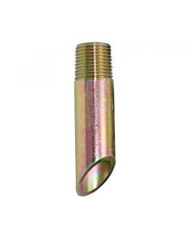 TSP_Weld-In_Nipple_Gold_Zinc_SP7319