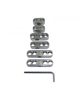 TSP_Chrome_Plastic_Racing_Style_Wire_Separators_SP7342