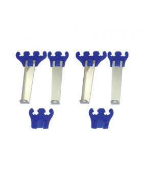 TSP_Blue_Plastic_Straight_Up_Wire_Separators_SP7348