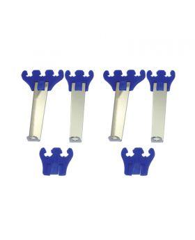 TSP_Blue_Plastic_Straight_Up_Wire_Separators_SP7348