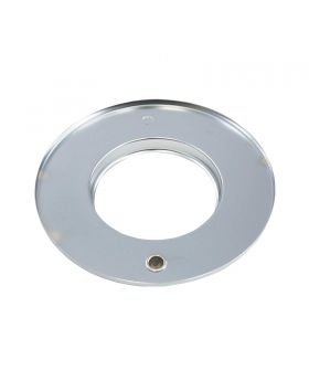 TSP_10_Round_Flat_Air_Cleaner_Base_Chrome_Steel_SP7375B