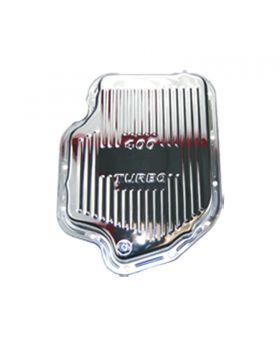 TSP_GM_Turbo_400_High-Capacity_Transmission_Pan_Chrome_Steel_SP7493D