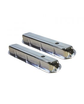 TSP_Cadillac_V8_368-500_Valve_Covers_Chrome_Steel_SP7553