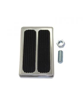 TSP_3-1-8x2_Brake_Pedal_Pad_Polished_Aluminum_SP8212
