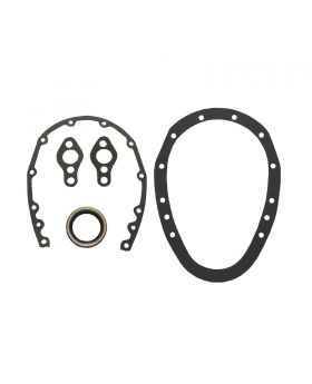 TSP_Chevy_Small_Block_2-Piece_Timing_Cover_Gasket_Set_SP9084