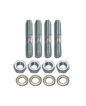 TSP_1.75_4-Piece_Carburetor_Stud_Kit_Zinc-Plated_Steel_SP9127