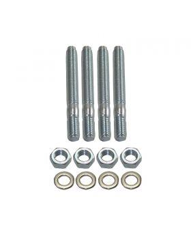 TSP_2.75_4-Piece_Carburetor_Stud_Kit_Zinc-Plated_Steel_SP9129