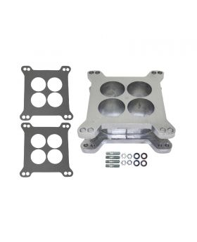 TSP_2_Aluminum_4-Hole_4BBL_Carburetor_Spacer_Kit_SP9133