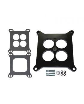 TSP_1_2_Phenolic_4-Hole_4BBL_Carburetor_Spacer_Kit_SP9139