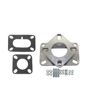 TSP_1_5_8_Aluminum_2BBL_Carburetor_Adapter_Kit_SP9149