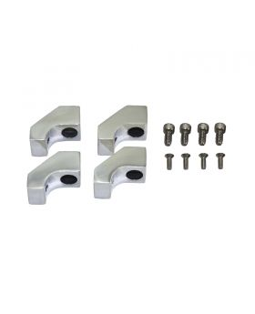 TSP_Chevy_Small_Block_Center-Bolt_Wire_Loom_Mounting_Kit_SP9280