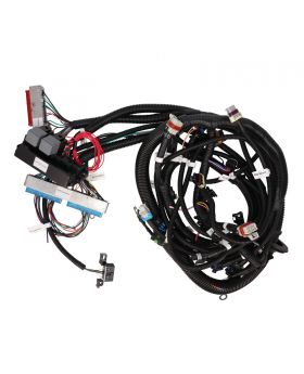 TSP_LS1_Drive-By-Cable_Manual_Wiring_Harness_Kit_WH1200