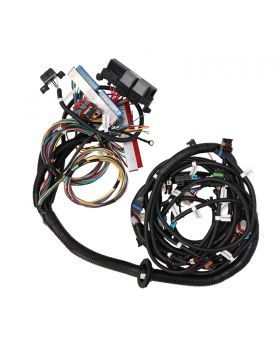 TSP_LS1_Drive-By-Wire_Manual_Wiring_Harness_Kit_WH1210