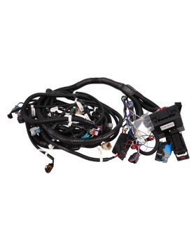 Standalone Wiring Harness for Drive-by-Wire LH6/LY5/LMG/LH8 with 4L60E Automatic Transmission