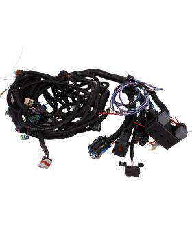 Standalone Wiring Harness for Drive-by-Wire LY6/L92 with 4L60E Automatic Transmission