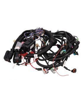 Standalone Wiring Harness for Drive-by-Wire LH6/LY5/LMG/LH8 with T56/TR6060 Manual Transmission