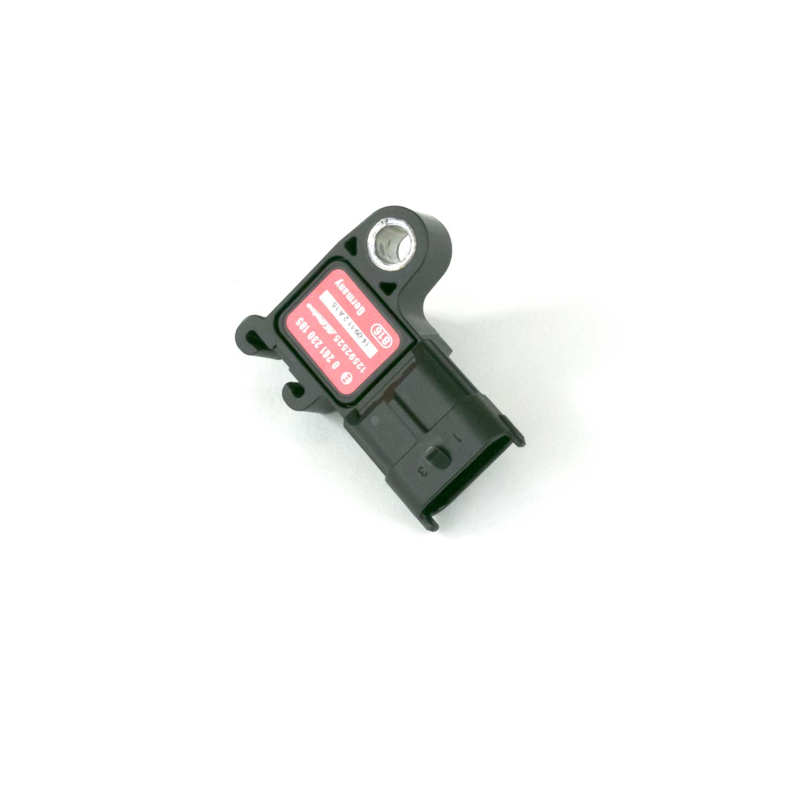 GM 3 Bar MAP Sensor for LS9 & LSA ACDelco #12592525 | Top Street  Performance - Free Shipping over $49Top Street Performance