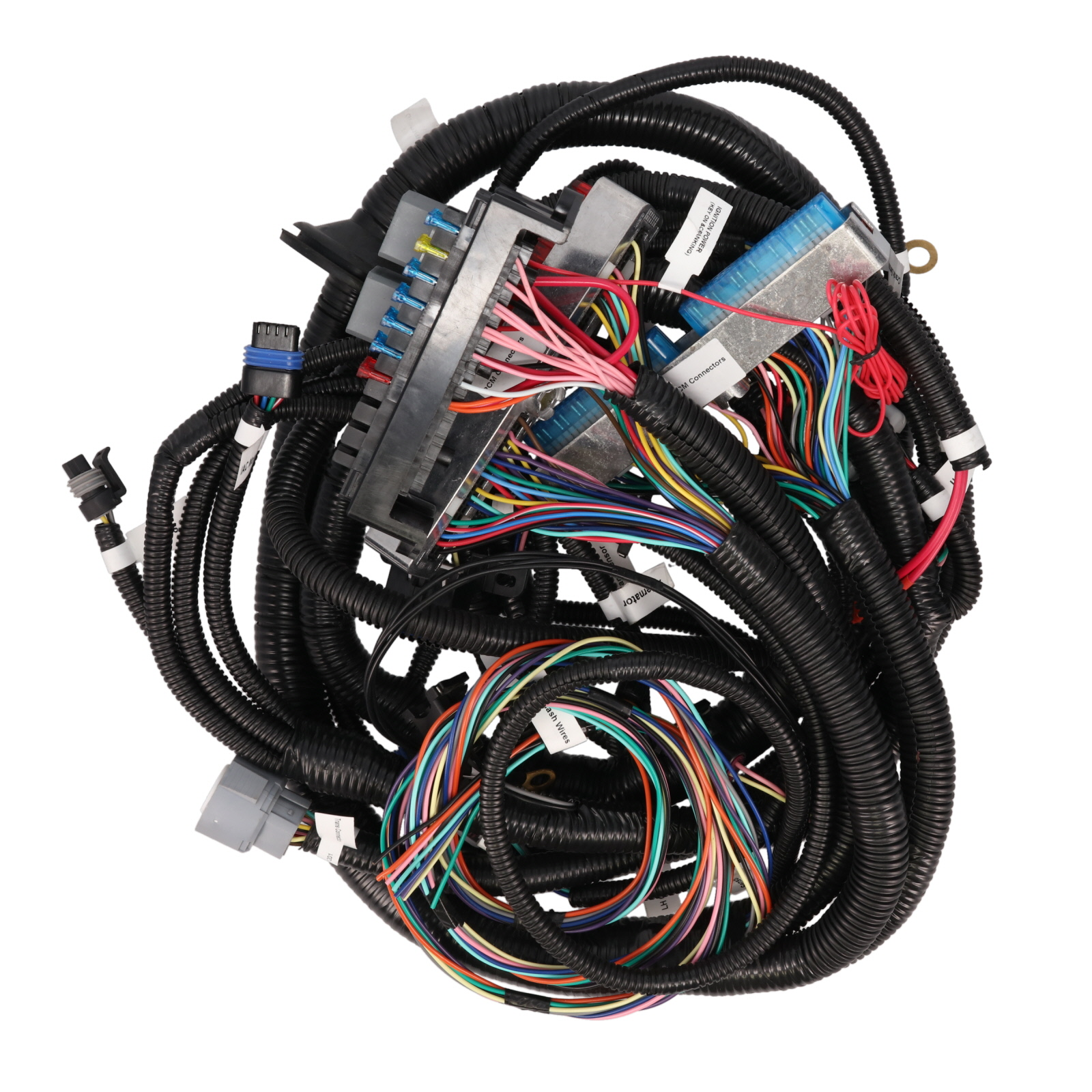 Ls1 Standalone Wiring Harness For Sale